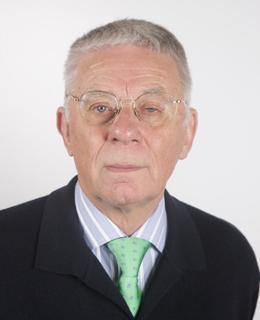 Photograph of JOSÉ LUIS RIVERA MALLO