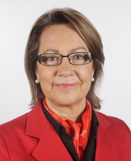 Imagen MARÍA DOLORES PAN VÁZQUEZ
