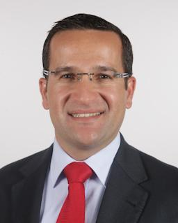 Photograph of LUZARDO FUENTES, ÓSCAR MANUEL
