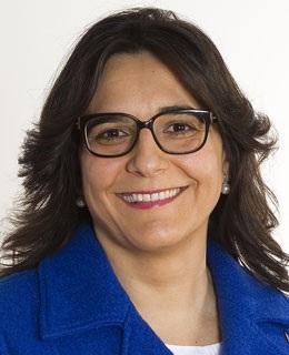 Imagen MARÍA JOSÉ MARTÍN GÓMEZ