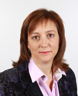 Imagen MARÍA JOSEFA NICOLÁS MARTÍNEZ