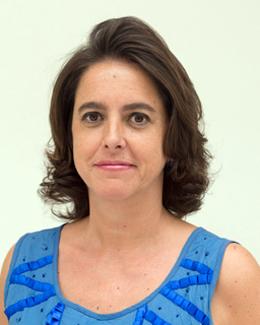 Photograph of GARCÍA CARRASCO, CATALINA MONTSERRAT