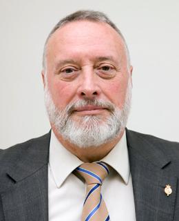 Photograph of ENRIQUE CÉSAR LÓPEZ VEIGA