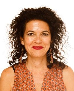 Imagen MARÍA ISABEL MORA GRANDE