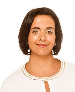 Imagen MARÍA GARCÍA MUÑOZ