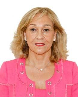 Imagen ANA ISABEL MARIÑO ORTEGA
