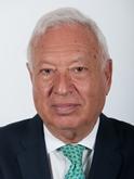 Fotografía de JOSÉ MANUEL GARCÍA-MARGALLO Y MARFIL (Diputado)