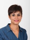 Fotografía de ISABEL RODRÍGUEZ GARCÍA (Diputada)