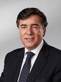 Fotografía de JOSÉ ANTONIO BERMÚDEZ DE CASTRO FERNÁNDEZ (Diputado)