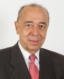 Photograph of JOSÉ CRUZ PÉREZ LAPAZARÁN