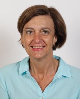 Fotografía de ANA MARÍA GONZÁLEZ GARCÍA (Senadora)
