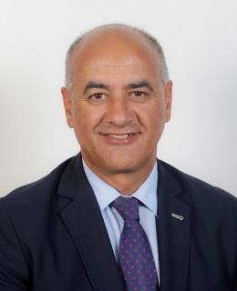 Fotografía de MIGUEL ÁNGEL GARCÍA NIETO (Senador)