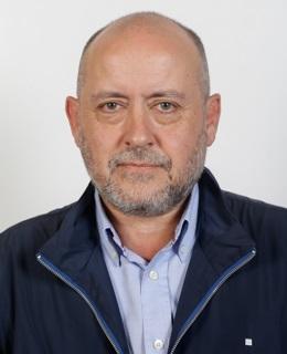 Photograph of RICARDO JACINTO VARELA SÁNCHEZ