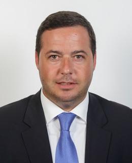 Fotografía de AGUSTÍN ALMODÓBAR BARCELÓ (Senador)