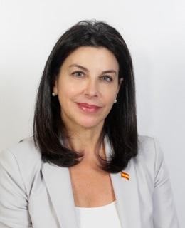 Fotografía de MARÍA ARENALES SERRANO ARGÜELLO (Senadora)