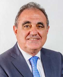Photograph of JOSÉ ANTONIO RUBIO MIELGO