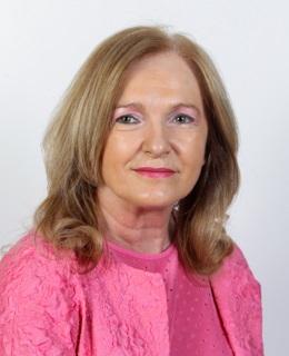 Fotografía de COLOMA FRANCISCA MENDIOLA OLARTE (Senadora)