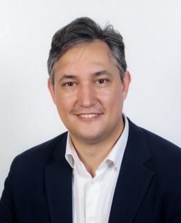Photograph of JOSÉ LUIS PÉREZ PASTOR