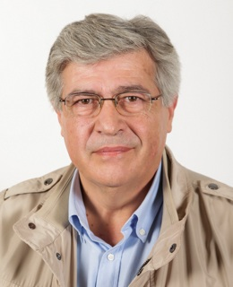 Fotografía de JUAN CARLOS JOSÉ RAFFO CAMARILLO (Senador)