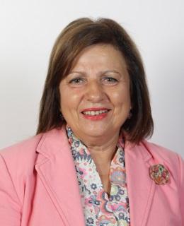 Photograph of MARÍA DEL CARMEN LEYTE COELLO