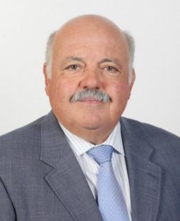 Fotografía de JESÚS RAMÓN AGUIRRE MUÑOZ (Senador)