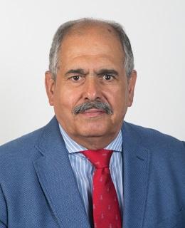 Photograph of MANUEL BETEGÓN BAEZA