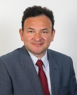 Fotografía de PÍO RÓMULO ZELAYA CASTRO (Senador)