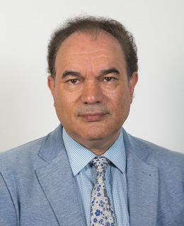 Photograph of JOSÉ CRESPO IGLESIAS