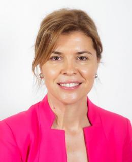 Photograph of CLARA ISABEL SAN DAMIÁN HERNÁNDEZ