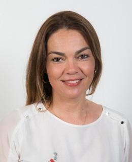 Fotografía de MARÍA JOSÉ LÓPEZ SANTANA (Senadora)
