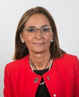 Photograph of MARÍA JOSÉ FERNÁNDEZ MUÑOZ