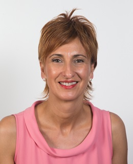 Photograph of MANUELA GALIANO LÓPEZ