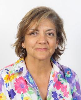 Photograph of MARÍA ROSA VINDEL LÓPEZ
