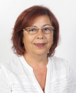 Imagen ANA MARÍA PÉREZ CASTILLEJA