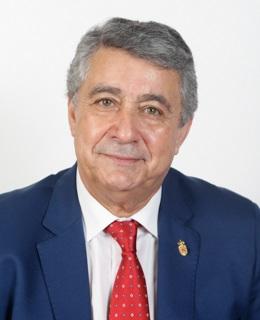 Photograph of DÁMASO LÓPEZ RODRÍGUEZ