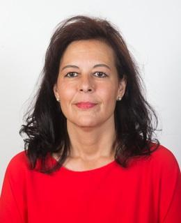 Fotografía de AMPARO MONROY SÁNCHEZ (Senadora)