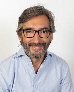 Imagen IÑAKI OYARZÁBAL DE MIGUEL