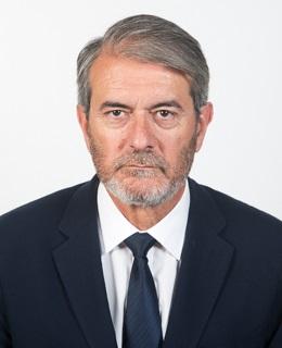 Photograph of RICARDO LUIS GABRIEL CANALS LIZANO