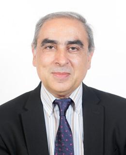 Fotografía de JOSÉ MARTÍNEZ OLMOS (Senador)