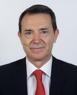 Photograph of JUAN CARLOS PÉREZ NAVAS
