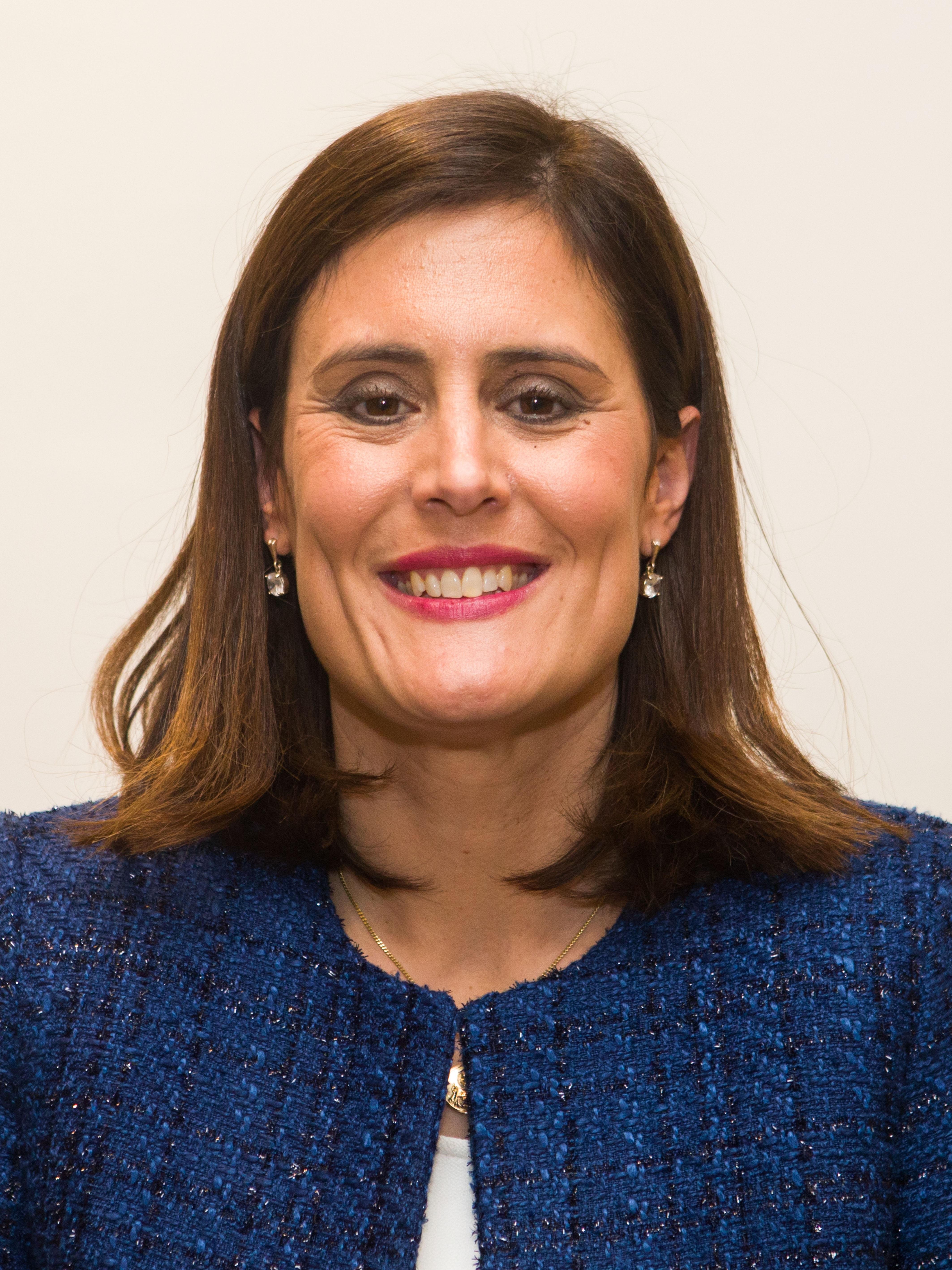 Fotografía de PIERNAGORDA ALBAÑIL, CRISTINA