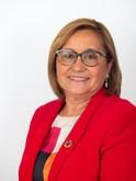 Fotografía de MARÍA LUISA FANECA LÓPEZ (Diputada)