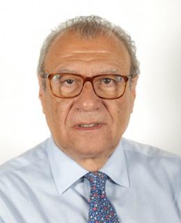 Photograph of FERMOSEL DÍAZ, JESÚS