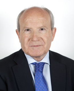 Argazkiak JOSÉ MONTILLA AGUILERA (Senador)