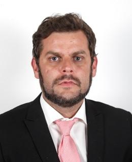 Photograph of JAVIER SANTIAGO VÉLEZ