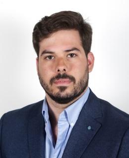 Fotografía de EDUARDO SANTIAGO CALLEJA (Senador)