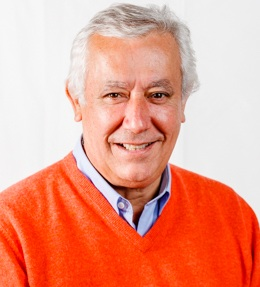 Photograph of FRANCISCO JAVIER ARENAS BOCANEGRA