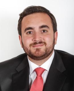 Photograph of JOSÉ ÁNGEL ALONSO PÉREZ