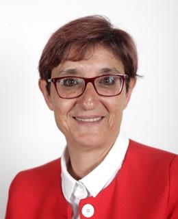 Photograph of MARÍA PILAR DELGADO DÍEZ