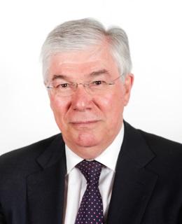 Fotografía de JOSÉ MANUEL TOFIÑO PÉREZ (Senador)